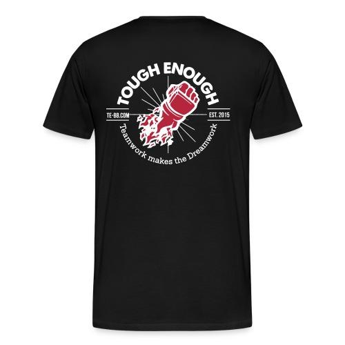Sakrock 5 - Men's Premium T-Shirt