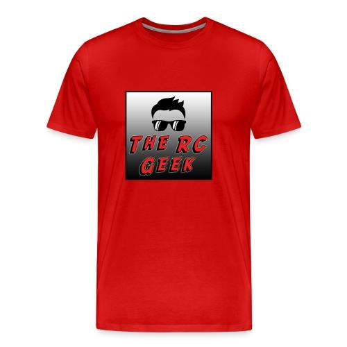 TRCG Shirt - Men's Premium T-Shirt