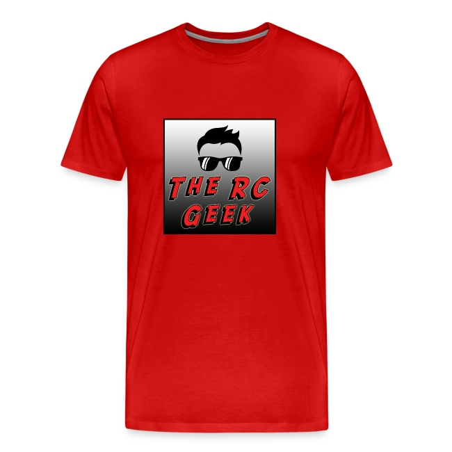 TRCG Shirt