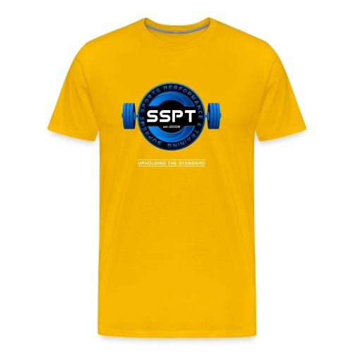 Men's Premium - Spreadshirt - Men's Premium T-Shirt