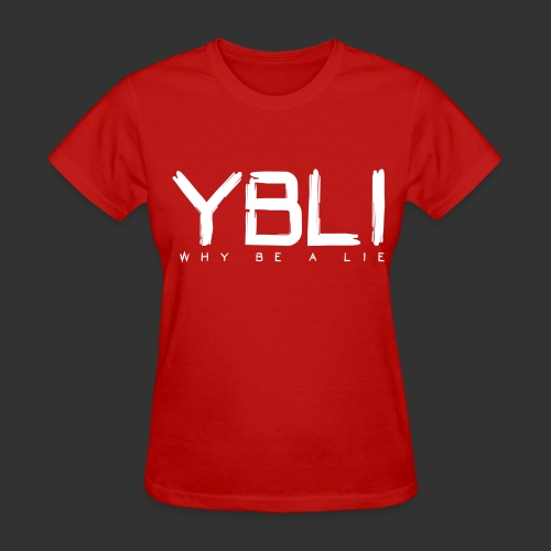 YoBitchLikeIt Double Green - Women's T-Shirt