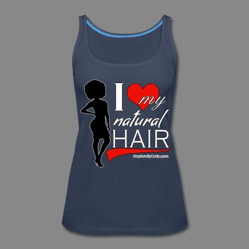 Love Natural Hair (Afro)