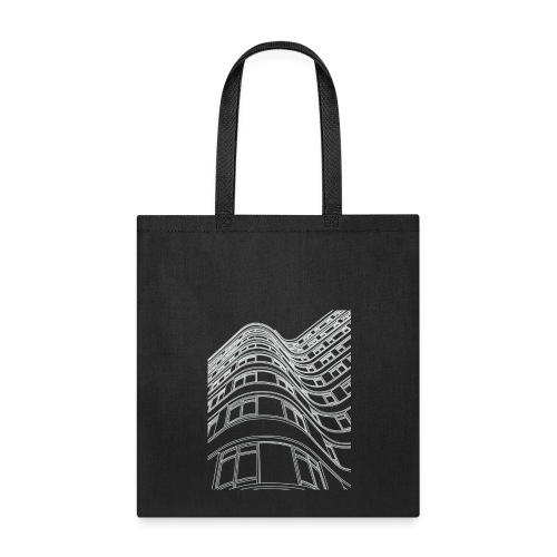 Florin Canvas Tote Bag - Tote Bag