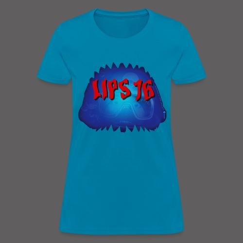 Shark Attack - Women - Women's T-Shirt