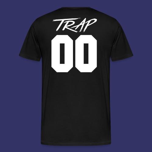 Trap 00 - Men's Premium T-Shirt