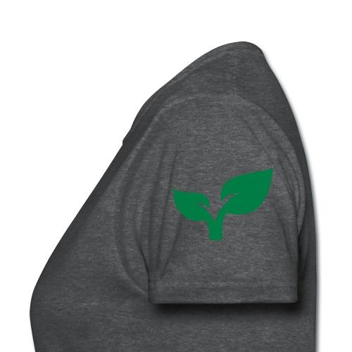 Plants are power shirt - Women's T-Shirt