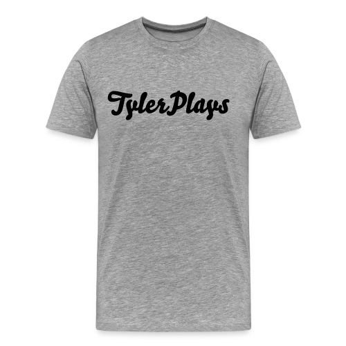 TylerPlays T-Shirt - Men's Premium T-Shirt