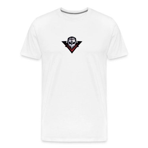 Team Logo - Put name on back! - Men's Premium T-Shirt