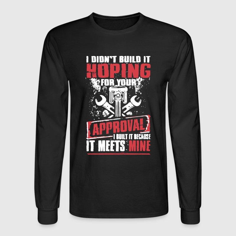 Mechanic Shirt T Shirt Spreadshirt