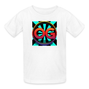 OG GamerZ23 Tshirt - Kids' T-Shirt