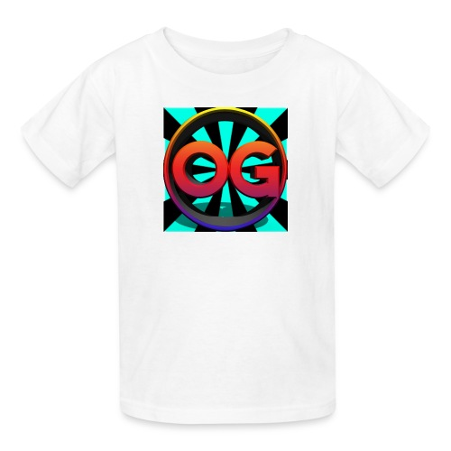 OG GamerZ23 Tshirt - Kids' T-Shirt
