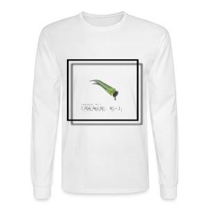 Yoroi Vera Long Sleeve. - Men's Long Sleeve T-Shirt