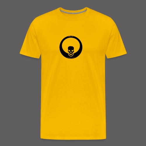 Logo Black - Men's Premium T-Shirt