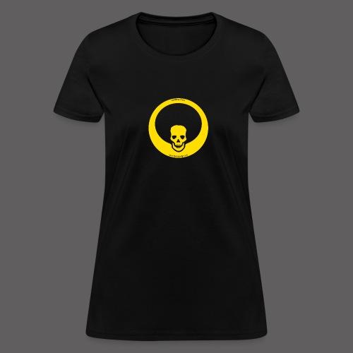 Logo Yellow - Women - Women's T-Shirt