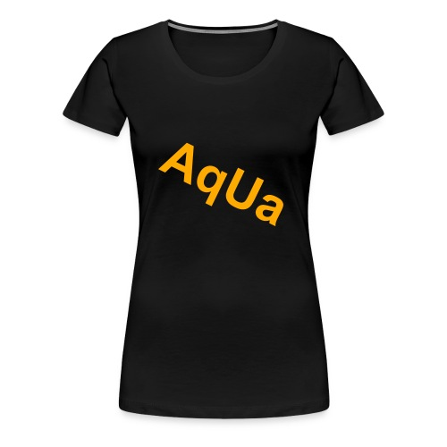 Women - Awesome Shirt - Women's Premium T-Shirt