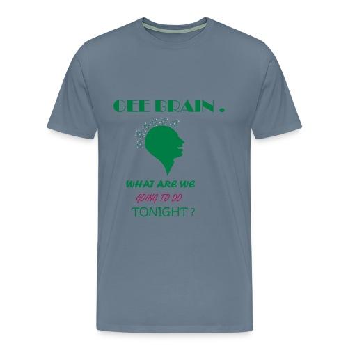 jamil design - Men's Premium T-Shirt