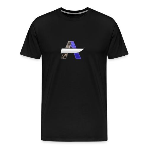 AdorN Ique T-Shirt - Men's Premium T-Shirt