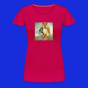 JoeyTheJaguar Women's Shirt - Women's Premium T-Shirt