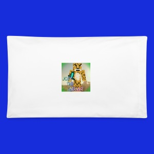JoeyTheJaguar Pillowcase! - Pillowcase