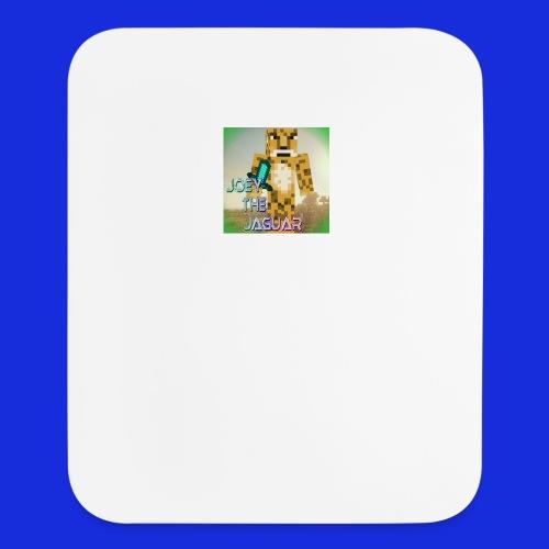 JoeyTheJaguar Mouse Pad - Mouse pad Vertical