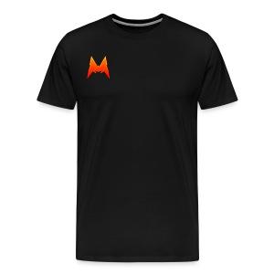 Merrkoh Edition T-Shirt - Men's Premium T-Shirt