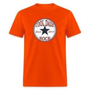CDRstar Limited - Men's T-Shirt