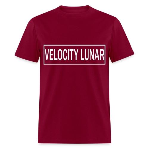 Velocity Lunar Shirt - Men's T-Shirt