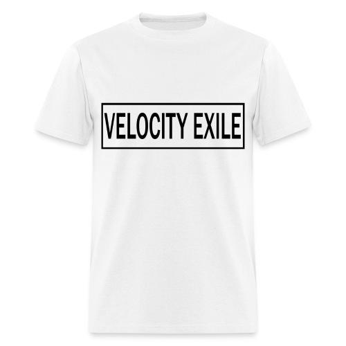 Velocity Exile Shirt - Men's T-Shirt