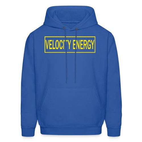 Velocity Energy Sweater - Men's Hoodie