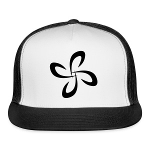 Confident league - Trucker Cap