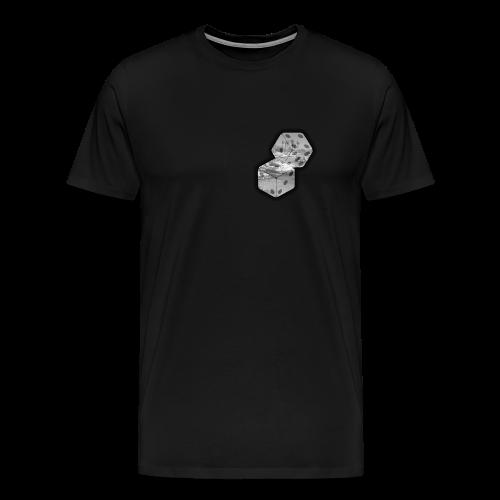Pair a Dice | Cancun  - Men's Premium T-Shirt