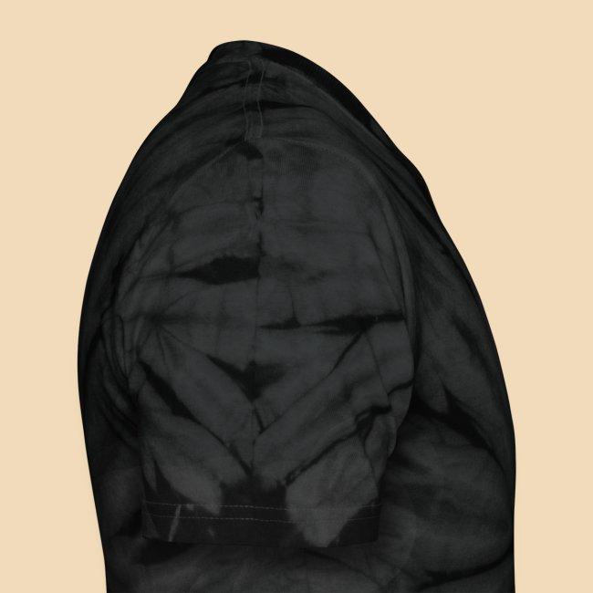 Rockhound GREY Tie Dye T Shirt