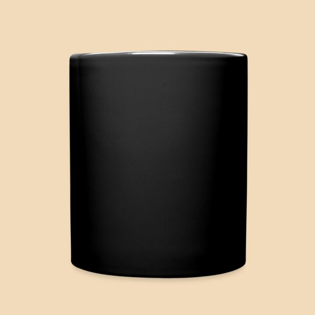 Rockhound Black Coffee Mug