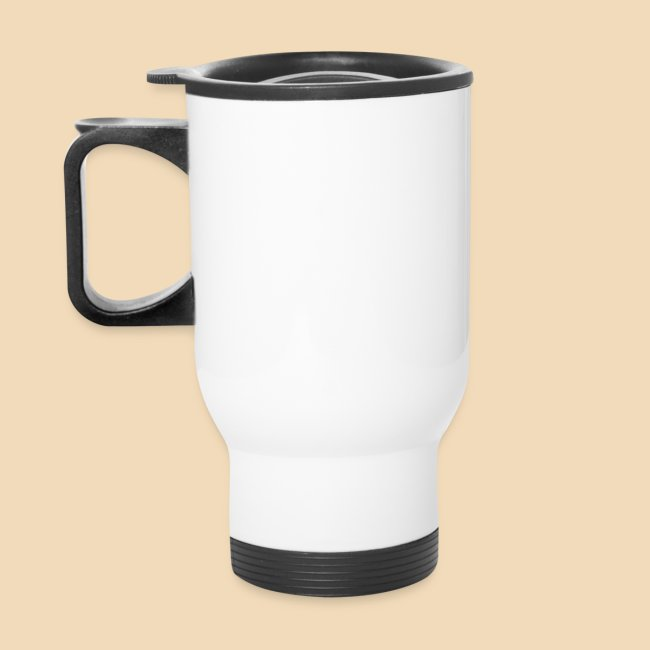 Rockhound Travel mug