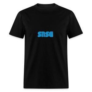 SNSG tee - Men's T-Shirt