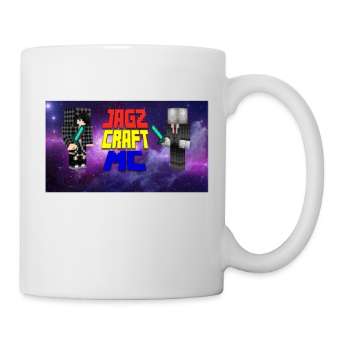 Basic Mug - Coffee/Tea Mug