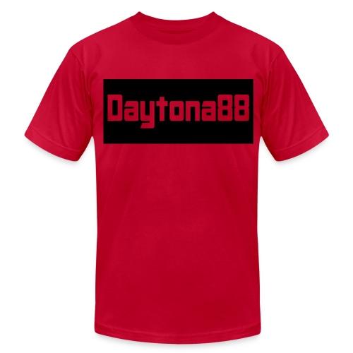 Daytona88 Men T-Shirt - Men's  Jersey T-Shirt