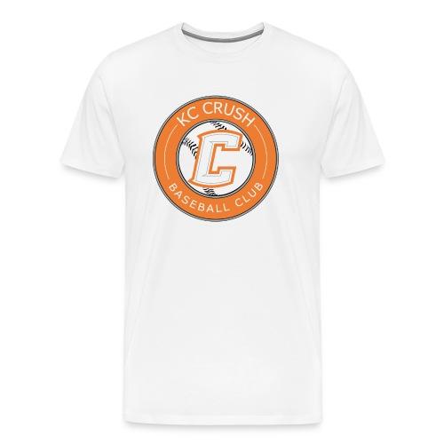 Crush Baseball Club Tee - Men's Premium T-Shirt