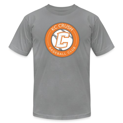 Men's Slate Tee - Men's Fine Jersey T-Shirt