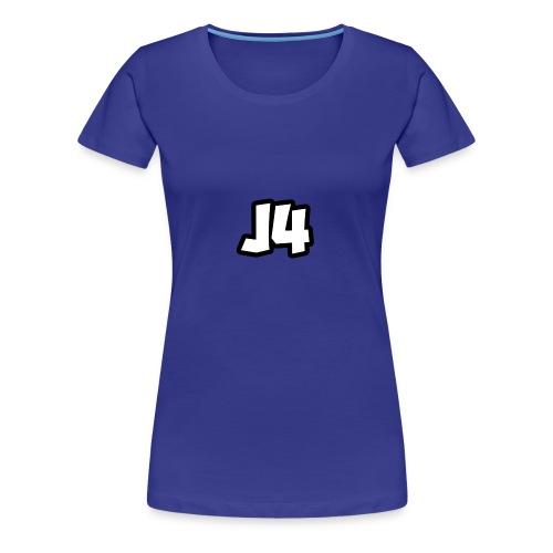 J4 Clan Womens Shirt - Women's Premium T-Shirt
