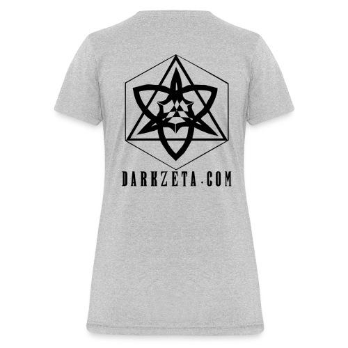 The Trinity of creation - Women's T-Shirt