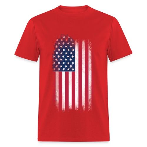 Merica - Men's T-Shirt