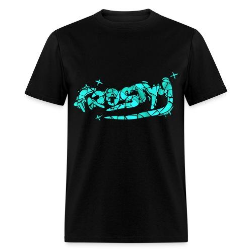 Frostyy Pieces Signature - Men's T-Shirt