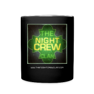 Mugs & Drinkware ~ Full Color Mug ~ Night Crew Coffee Mug