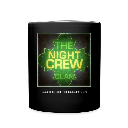 Night Crew Coffee Mug - Full Color Mug