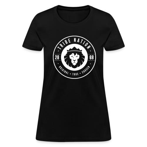 Tribe Nation Seal Women - Women's T-Shirt