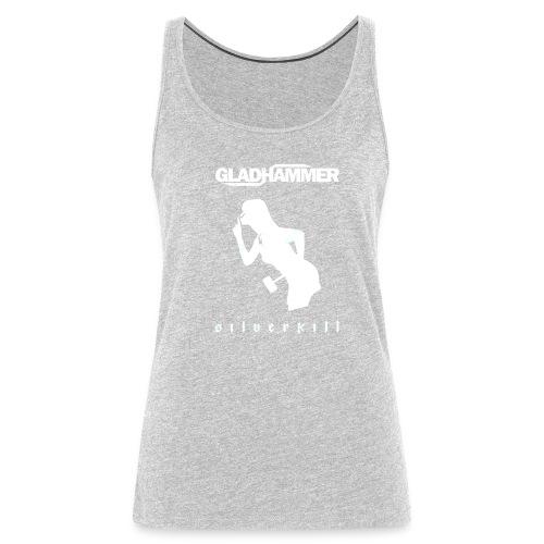 Women's Gladhammer Tank-Top - Women's Premium Tank Top