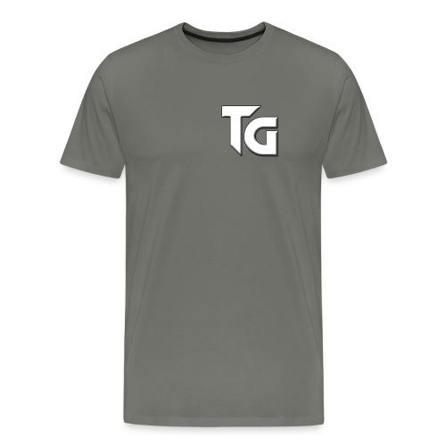 TwinGames t-shirt - Men's Premium T-Shirt
