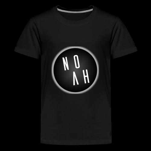 Kid's NOAH T-Shirt - Kids' Premium T-Shirt
