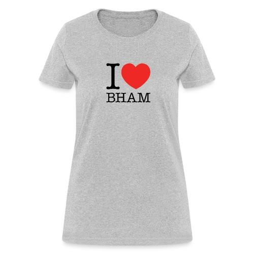 Women Light Tee - Women's T-Shirt